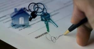 Étapes pour acheter un bien immobilier