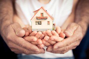 patrimoine immobilier et retraire avec une hypothèque