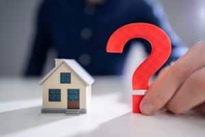 savoir si une maison est hypothéquée